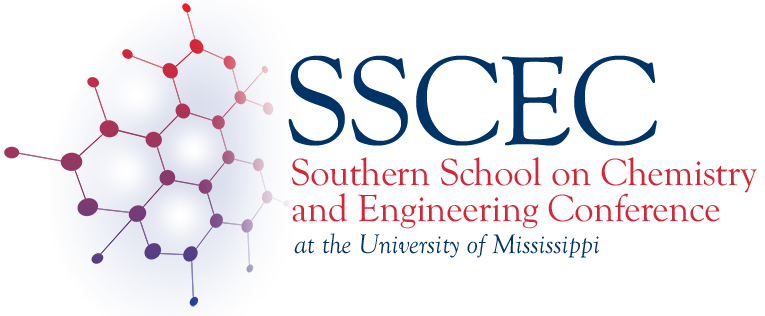 Southern School  on Chemistry and Engineering Conference  (SSCEC) @ The University of Mississippi's Inn at Ole Miss